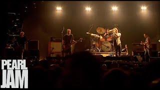 Comatose - Immagine In Cornice - Pearl Jam