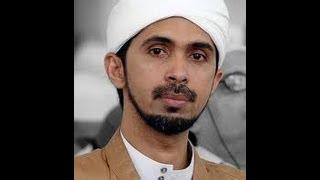 Cara pakai serban Habib Ali Zainal Abidin (Tutorial)