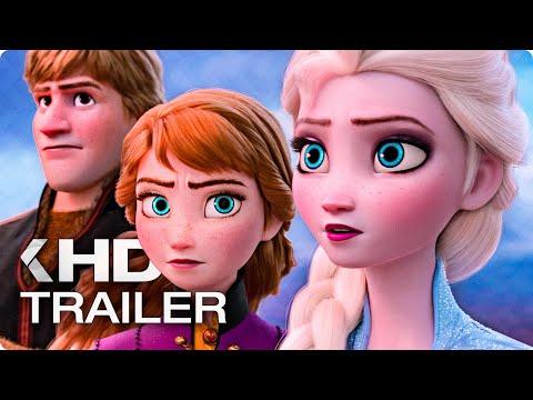 FROZEN 2 Trailer (2019)