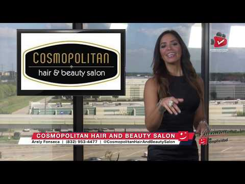 Cosmopolitan Hair & Beauty Salon