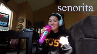 Download Mp3 Senorita Shawn Mendes & Camila Cabello Cover