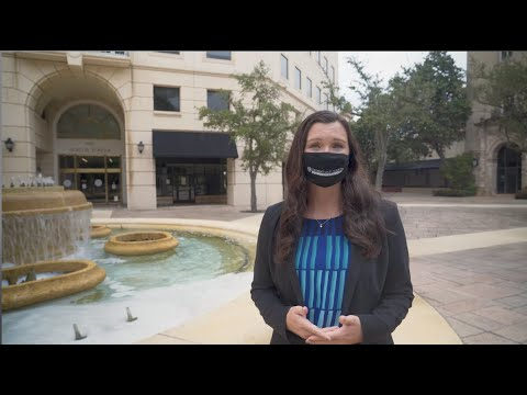 Return to Campus - Health and Safety Video