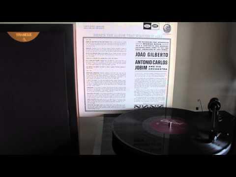 João Gilberto e Tom Jobim : Corcovado