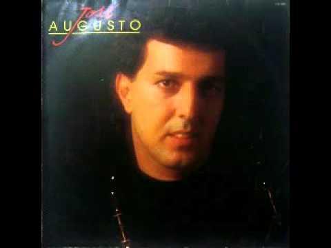 José Augusto 1987 completo
