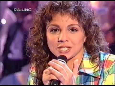 Sanremo 97 - Uguali uguali - Adriana Ruocco