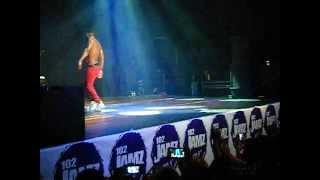 """#6 JASON DERULO """"THE OTHER SIDE"""" LIVE @ HOUSE OF BLUES ORLANDO,FL"""