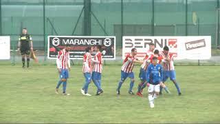 Serie D Scandicci-Ghivizzano 1-1