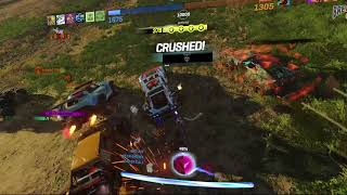 ONRUSH | Game Modes