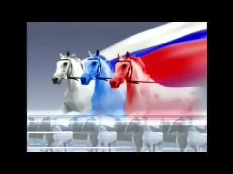 История заставок программы 'Вести' на телеканале Россия 1 HD