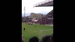 Bradford City vs Oldham athletic