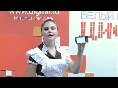 Видеообзор смартфона Garmin-Asus A50