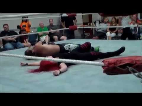 NEW 5-5-15 Syther vs Lena Taylor