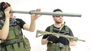 [Recensione] M4A1 King Arms Custom - SOG Softair ITALIA
