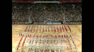 Sydney 2000 Opening Ceremony |  The Sydney 2000 Olympic Band