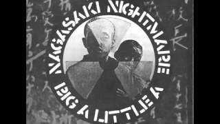 Watch Crass NAGASAKI NIGHTMARE 1980 video