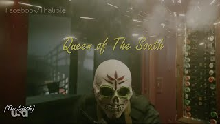 Queen of the South Trailer [ซับไทย]