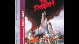 The Swarm (OST) - Train Wreck, No Effect