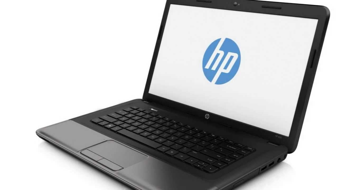 Notebook HP 655  Download drivers for Windows 7 / Windows 8