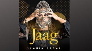 New Pop Song - JAAG (The Rise) - Shahin Badar Official Music Video