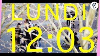 SKAM FRANCE EP.4 S3 : Lundi 12h03 - Sortir ensemble