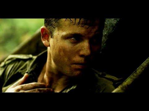 военный фильм 2 друга в джунглях (1080p)
