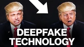 Researcher Explains Deepfake Videos | WIRED