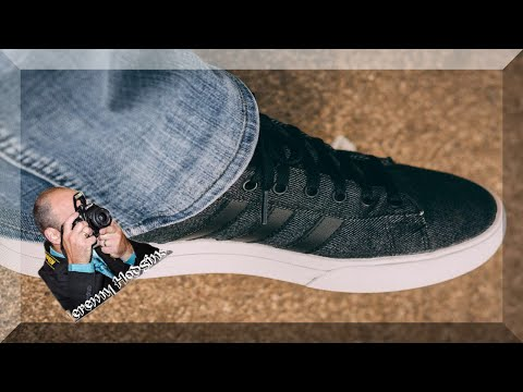 Adidas Shoes [Men's Daily 2.0] - YouTube