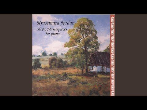 3 Pieces, Op. 15: No. 1. Prelude