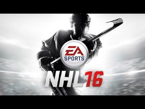 NHL 16 Legacy (ps3,Xbox360) ЧЕСТНЫЙ ! полный обзор для старых консолей (геймплей, прохождение)