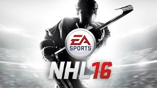 NHL 16 Legacy (ps3,Xbox360) ЧЕСТНЫЙ ! полный обзор для старых консолей (геймплей, прохождение)(, 2015-09-16T18:00:01.000Z)
