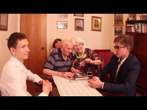 Интервью Натальи Сверчковой с Героем России, полковником СВР Алексеем Ботяном