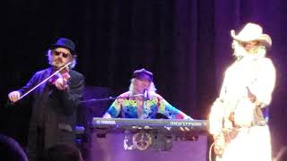 The Waterboys - In My Time On Earth (Danforth Music Hall, Toronto, 2019-09-25)