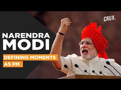 Narendra Modi: Man on a Mission | Modi at 70 | Crux