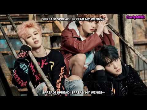 BTS (방탄소년단) - Outro : WINGS [INDO SUB]