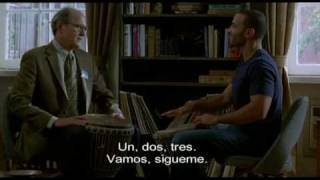 The Visitor (trailer subt en español)