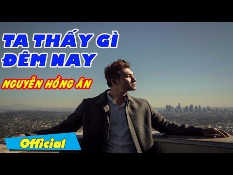 Ta Thấy Gì Đêm Nay - Nguyễn Hồng Ân   Nhạc Trịnh Hay Nhất