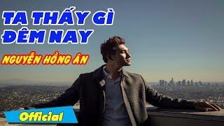 Ta Thấy Gì Đêm Nay - Nguyễn Hồng Ân | Nhạc Trịnh Hay Nhất