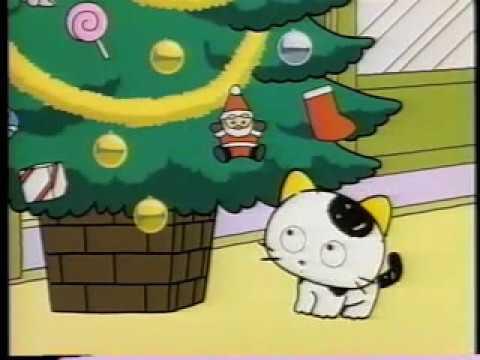 """クリスマス・イブのなぞ(前編)""""Christmas Eve mystery (Part One)"""" , released on August 1, 1990."""