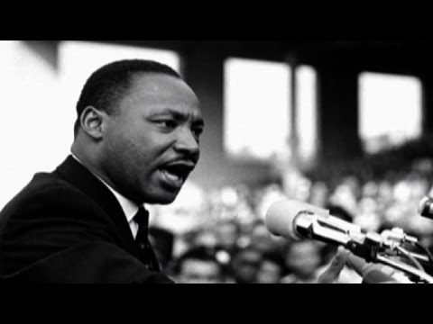 Excerpt from Martin Luther King, Jr.,
