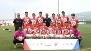 esportbase presentacin dv7 soccer academy el planter