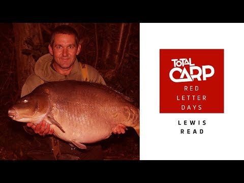 Red Letter Days - Lewis Read