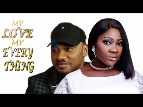 My Love My Everything Season 2 - Mercy Johnson & Yul Edoiche Latest Nigerian Nollywood Movie