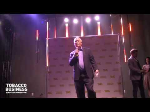 TOBACCO BUSINESS AWARDS 2018 - LEGACY AWARD
