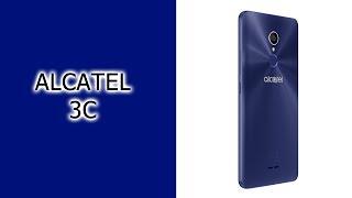 Обзор Alcatel 3C