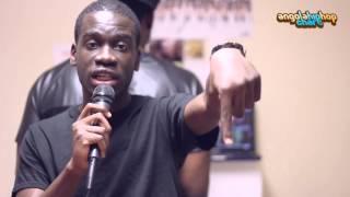 Angola Hip Hop Chart News #2