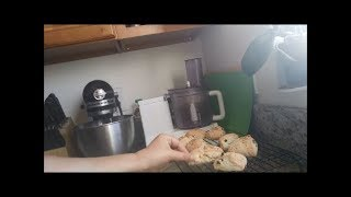 How to Make Scones in a Braun Food Processor