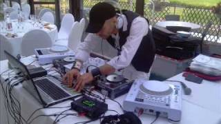 DJ DRISS.Z  -  Sticky Situation club mix  - 2010 NEW!!!.wmv