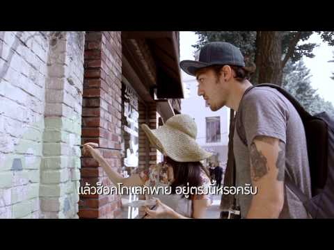 JOURNAL JOURNEY in Korea Ep 10  OA 281158