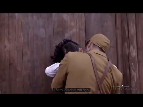 Phim chiến tranh : Quân đội nhật cưỡng hiếp con gái trung quốc giữa đường