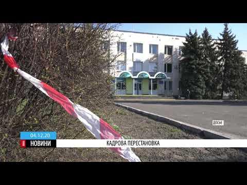 ТРК ВіККА: Кадрова «зачистка»: Президент звільнив двох голів РДА на Черкащині